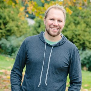 Matthew Woare